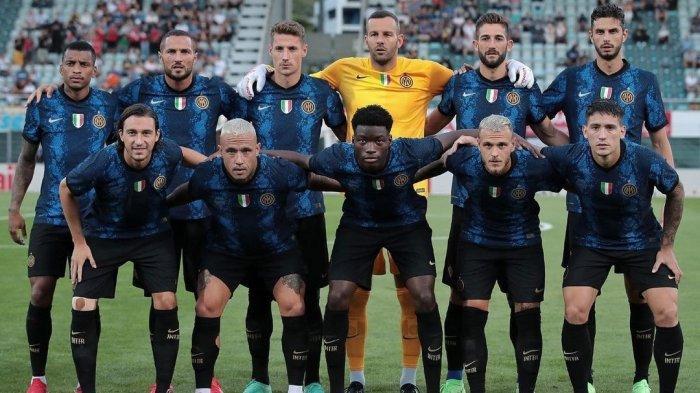 Komentar Simone Usai Hasil Inter Milan vs Lugano di Laga Pra-musim Berakhir di Babak Adu Penalti