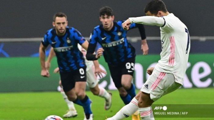 Jadwal Liga Champions Live SCTV Malam Ini, Skenario Real Madrid & Inter Milan Lolos, Liverpool Main