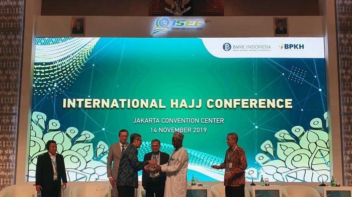 Bank Kalsel Komitmen Berikan Layanan Terbaik Ibadah Haji Melalui Produk iB Rahman