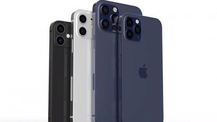 Update Harga iPhone di Bulan Agustus 2021, iPhone 12 Pro Max Dijual Rp 25.799.000