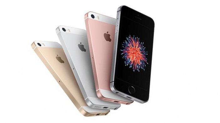 Apple Dikabarkan Segera Luncurkan Ponsel Murah iPhone SE 2 Tahun ini dalam Dua Versi