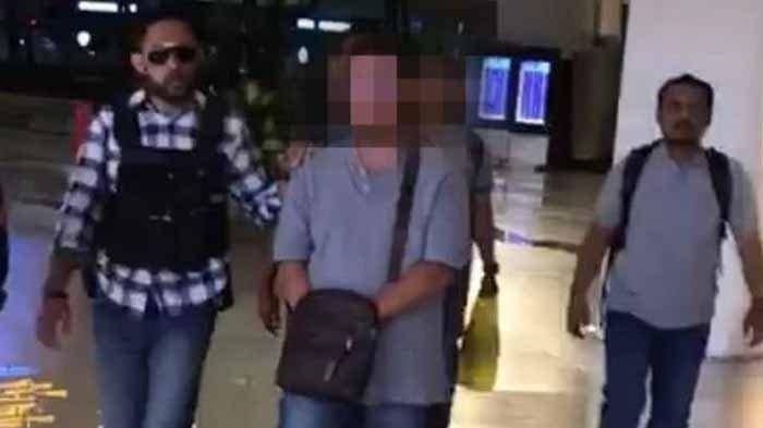 Unggah Ujaran Kebencian Terkait Aksi 22 Mei, Polisi Tangkap Pilot Ini di Surabaya