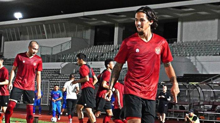 Irfan Bachdim Resmi Tinggalkan PSS Sleman, Dikaitkan dengan Persib, Persija, Arema FC & Bali United