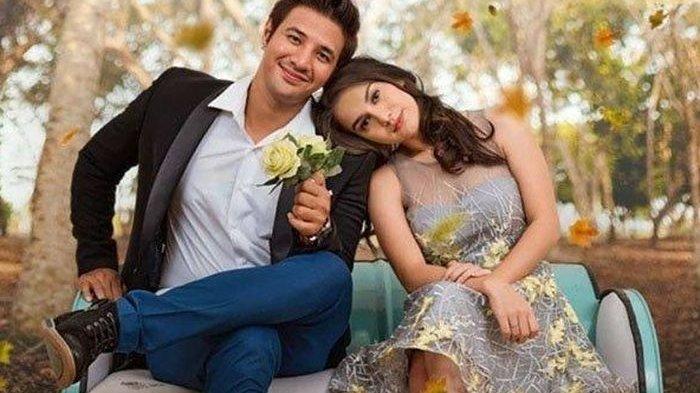 Bocoran Batalnya Rencana Pernikahan Ammar Zoni dan Irish Bella di Ulang Tahun Pemain Cinta Suci SCTV