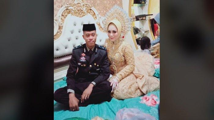 Irmawati, Wanita asal Sulawesi Selatan dilamar seorang pria dengan mahar uang Rp 300 juta