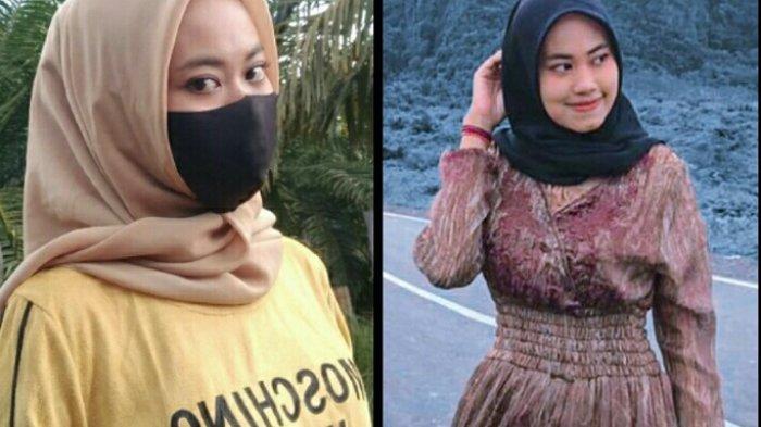 Tak Ingin Kulit Wajah Bermasalah, Mahasiswa UIN Ini Kenakan Masker Higienis