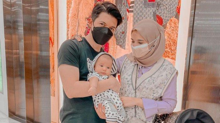 Kondisi Ukkasya Tersungkur di Kolam Picu Reaksi Zaskia Sungkar dan Irwansyah, Shireen Bertindak