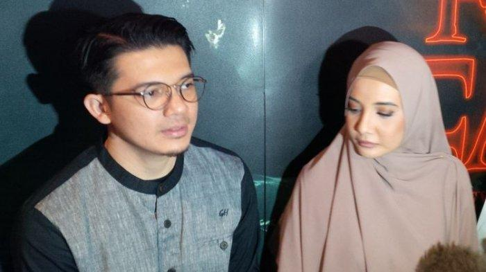Zaskia Sungkar 'Buka Suara' Saat Irwansyah Dilaporkan Medina Zein ke Polisi Karena Usaha Kue Laudya?