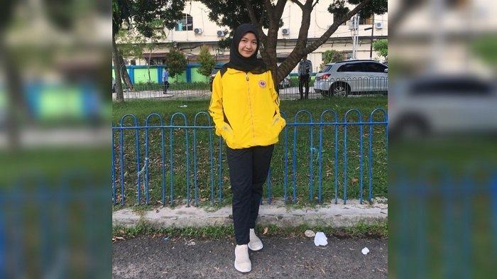 Pernah Menolak Berlatih Karate, Isna Nor Fahni Kini Menjadi Atlet Andalan HSS