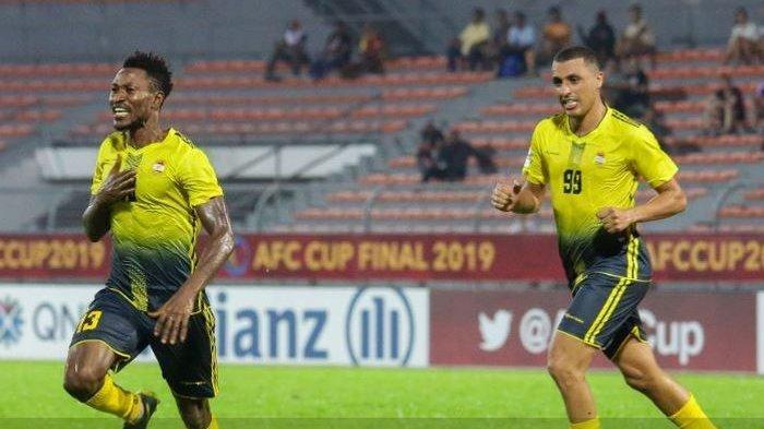 Hasil Final Piala AFC 2019, Taklukkan Wakil Korea Utara, Al Ahed Juara Pertama dari Lebanon