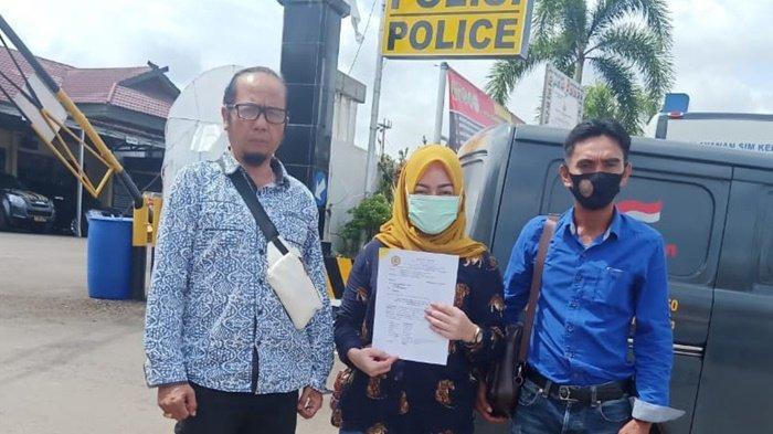Dugaan Pengeroyokan Terhadap Napi, Korban Kirim Surat ke Polres Tabalong