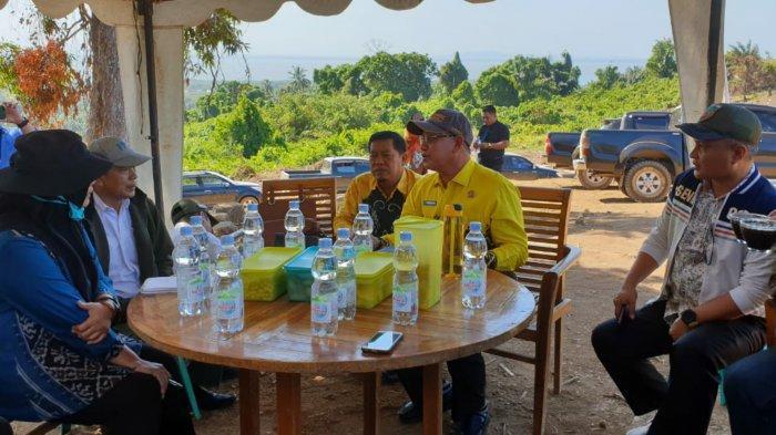Yth Bapak Bupati Kotabaru, Kaji Ulang Hutan Lindung Gunung Mamake Jadi Tempat Wisata