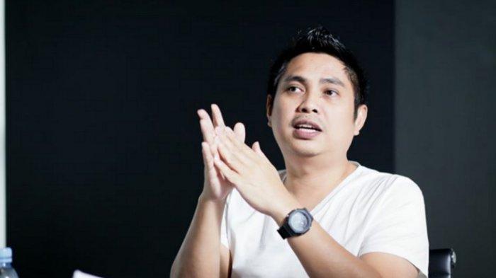 Mardani H MaminG, Ketua Umum HIPMI