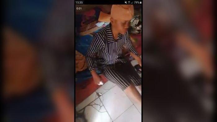 VIRAL di Medsos, Seorang Istri di Indramayu Disiksa Suami, Korban Digunduli hingga Jari Dipotong