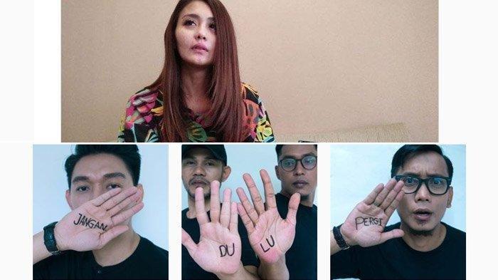 Istri Herman Seventeen Teriak di Tahlilan Dengar Lagu Ini Usai Tsunami Banten dan Lampung