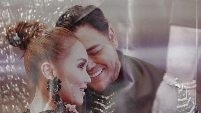 Akhirnya Ayu Ting Ting & Ivan Gunawan Saling Ucap Cinta, Jawab Permintaan Abdul Rozak Soal Jodoh?