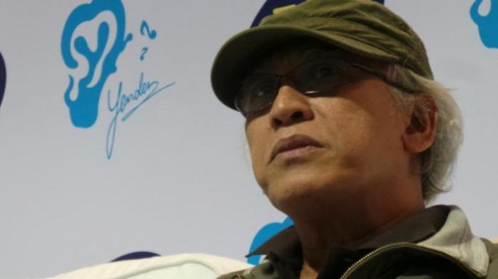 Saran Iwan Fals pada Ustadz Abdul Somad Soal Batalnya Jadwal Ceramah karena Diduga Ada Intimidasi