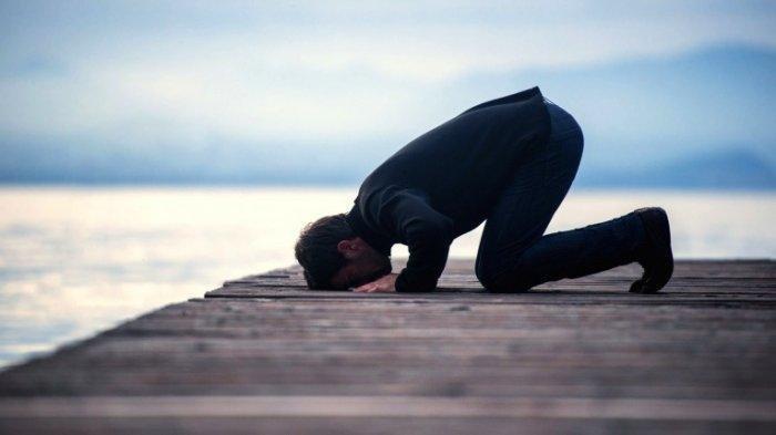 Tata Cara Sholat Tarawih 8 Rakaat Lengkap dengan Doa Kamilin di Bulan Ramadhan 1441 H