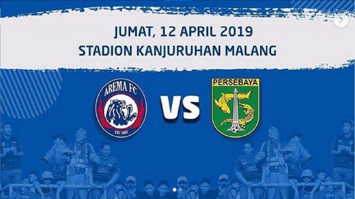 Arema FC Juara! Hasil Akhir Arema FC vs Persebaya Final Piala Presiden 2019, Skor Akhir 2-0