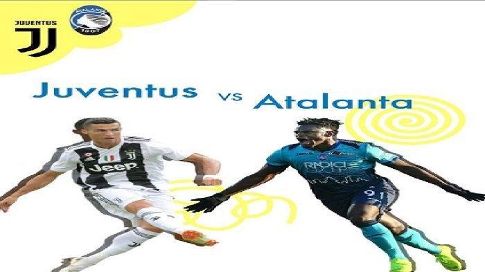 Akhirnya Juventus vs Atalanta di Final Coppa Italia, Sang Dewi Kalahkan Napoli 3-1