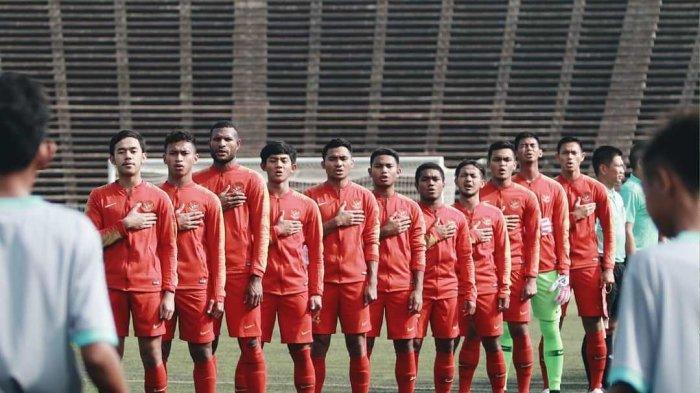 Hanya Tempati Peringkat 3, Tujuan Timnas U-23 Indonesia pada Merlion Cup 2019 Tercapai