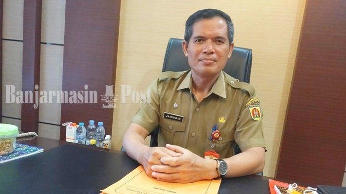Insentif Nakes Dibebankan Ke Daerah, Banjarbaru Siapkan Rp 32 Miliar