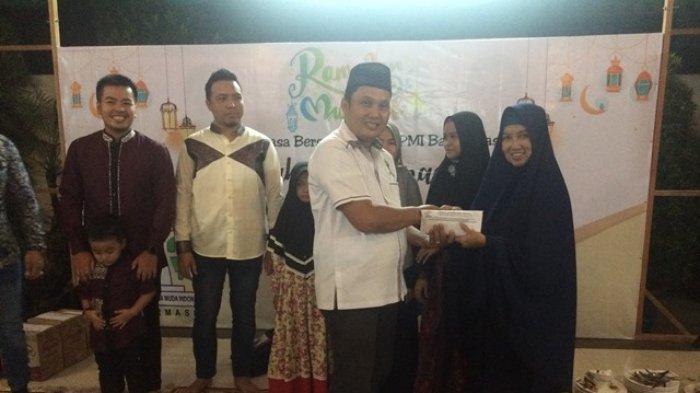 BPC HIPMI Kota Banjarmasin Undang 25 Anak Panti Asuhan