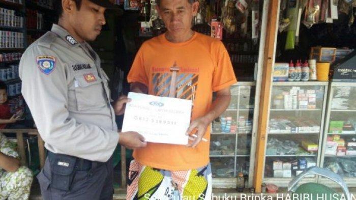 Setop Pungutan Liar di Kotabaru! Jika Tidak Anda Akan Berurusan dengan Ini