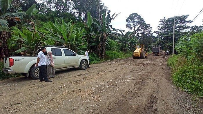 Jembatan Paringin Bakal Ditutup, Dinas PUPRP Balangan Siapkan Jalur Alternatif
