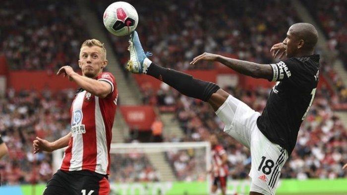 HASIL Aston Villa Vs Southampton Liga Inggris- Aksi James Ward-Prowse dalam Drama 7 Gol Jadi Sorotan