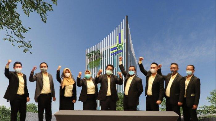 Kinerja Gemilang Jamkrindo Syariah di Masa Pandemi, Aset Tumbuh 32,86 Persen
