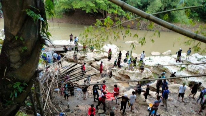Penemuan Jasad Bayi di Kalsel, Kades Simpang Tiga Sebut Tidak Ada Warga Lapor Kehilangan Anak