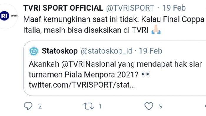 Keputusan PSSI & PT LIB Soal Piala Menpora 2021, Mulai Jadwal Turnamen Pramusim, Tuan Rumah dan Grup