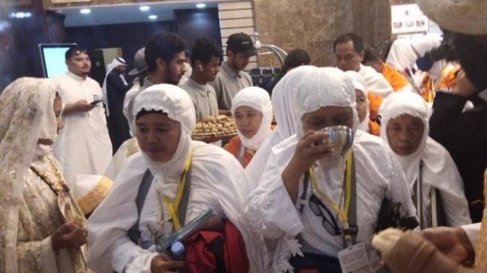 Ini Daftar Jemaah Embarkasi Banjarmasin yang Meninggal Saat Ibadah Haji 2018, Totalnya 4 Orang