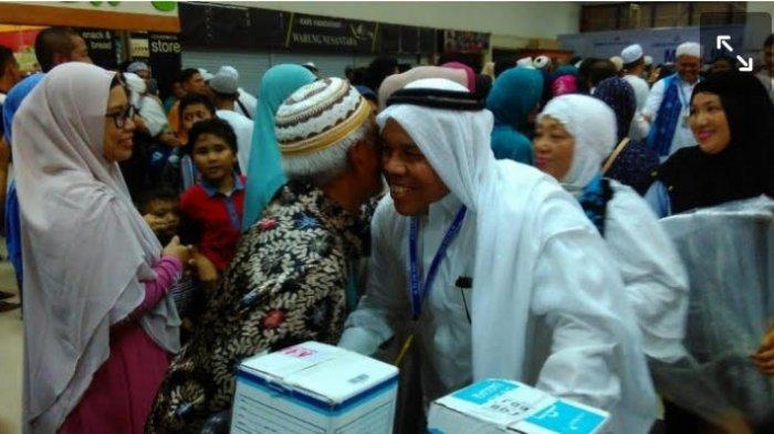 Pembatalan Haji Berdampak pada Kerugian Kaltrabu Banjarmasin Rp 4 Miliar