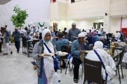 Ini Pesan Penting Kemenag Kalsel untuk Jemaah Haji yang Baru Datang
