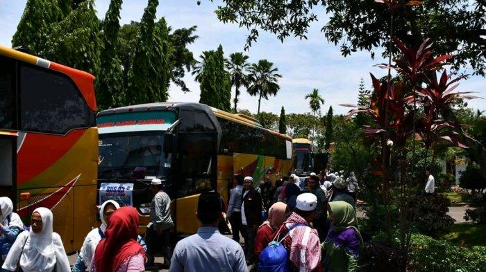 Pembatalan Haji 2021, Daftar Tunggu Calhaj Asal HSS Capai 34 Tahun