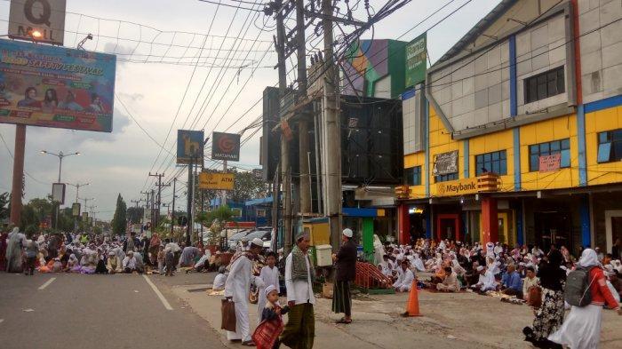 Menuju Haul Akbar ke-15 Guru Sekumpul, PDAM Intan Banjar Rencanakan Pergantian Pipa