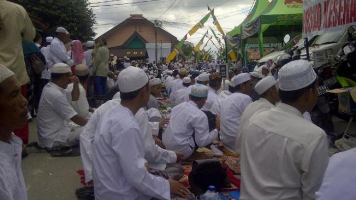 Ingat Jangan Lupa yang Wajib di Ramadhan 1442 H, Begini Cara Pelaksanaan Shalat Ashar