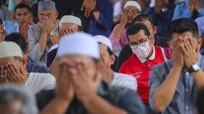 Tak Bisa Shalat Jumat ke Masjid, Begini Cara Melaksanakan Shalat Zuhur Pengganti Jumat
