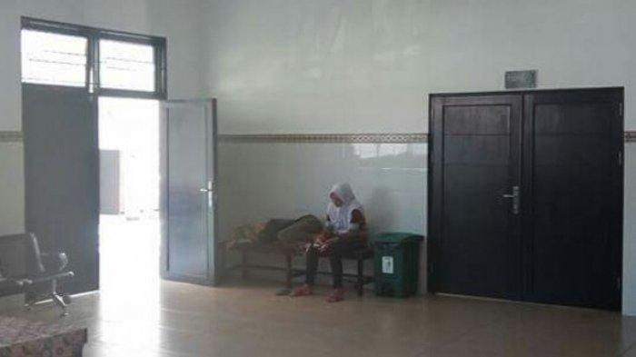 Biadab! Siswi SMP Ini Dihajar dan Mengalami Luka Memar dari Kepala Hingga Kaki