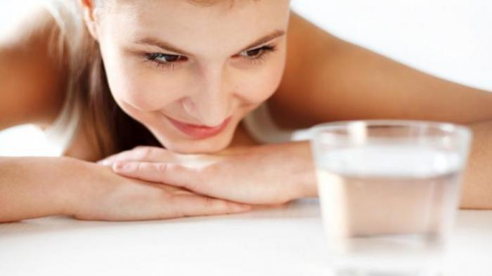 7 Jenis Minuman Bantu Kurangi Gejala Asam Lambung, Ada Air Putih dan Teh Herbal Hingga Susu