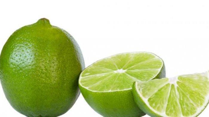 Manfaatkan Jeruk Nipis untuk Turunkan Berat Badan, Bagaimana Caranya