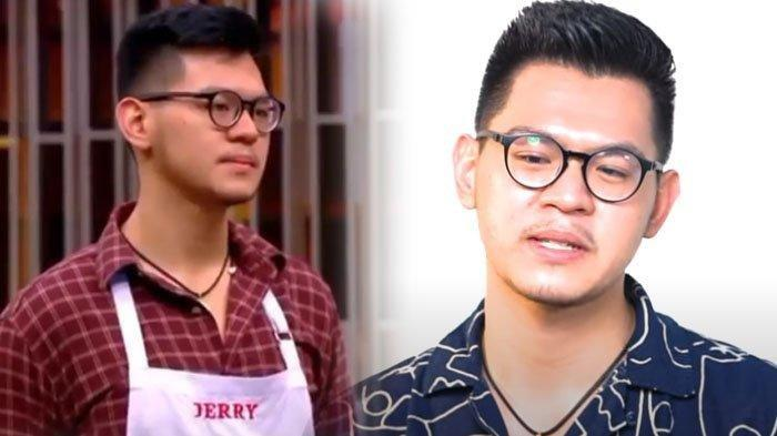Jerry MasterChef siap bertarung di Top 3 ajang pencarian bakat memasak paling populer di Indonesia. Ini profil dan biodatanya!