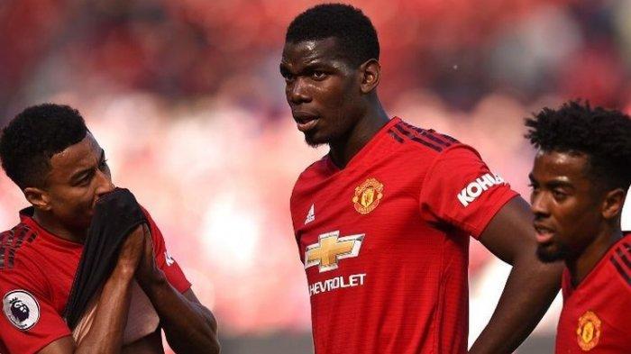 Daftar 10 Pemain Man United yang Bisa Hengkang demi Keuangan Klub, dari Lingard, Mata hingga Pogba