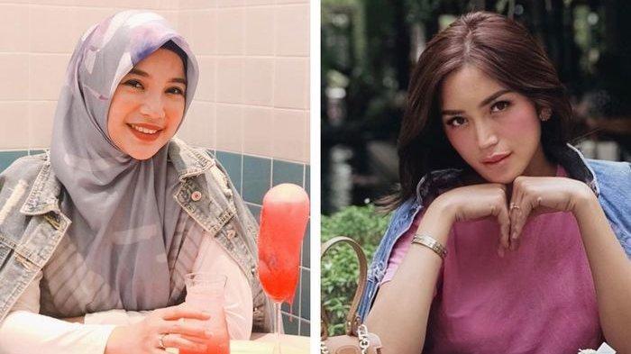 Sikap Jessica Iskandar & Chacha Frederica Saat Jumpa, Nia Ramadhani, Ashanty & Nagita Beri Sindiran