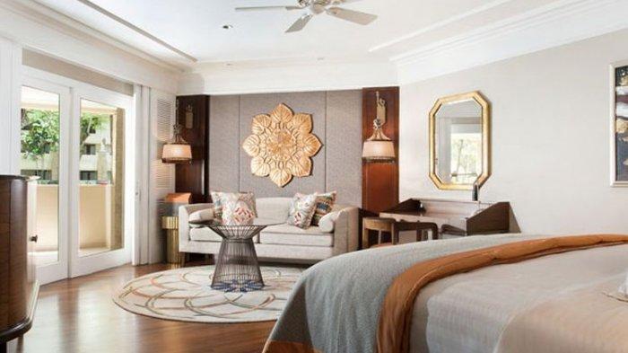 VIRAL! Hotel di Bali Beri Diskon Gila-gilaan, Harga Rp 7 Juta Jadi Rp 900 Ribu Saja Per Malam