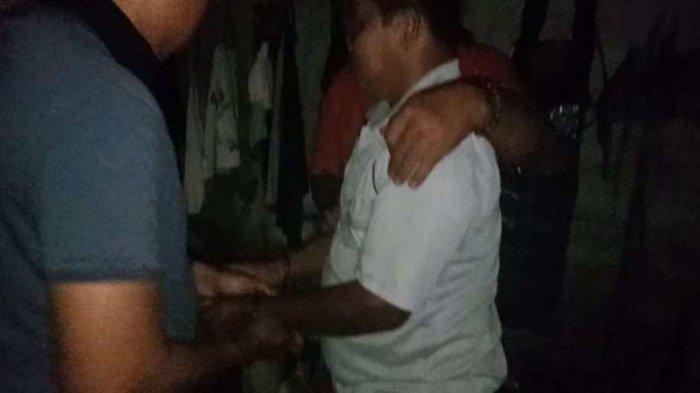 Dibekuk Polisi, Pria Cintapuri Darussalam Banjar Ini Terungkap 5 Kali Setubuhi Ponakan