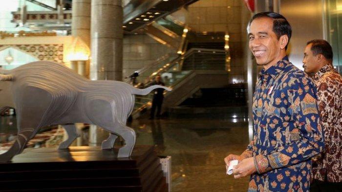 YLKI Sebut Sebelum Menggunakan Dana Haji, Jokowi Harus Tanya Minimal 30 Persen Jemaah