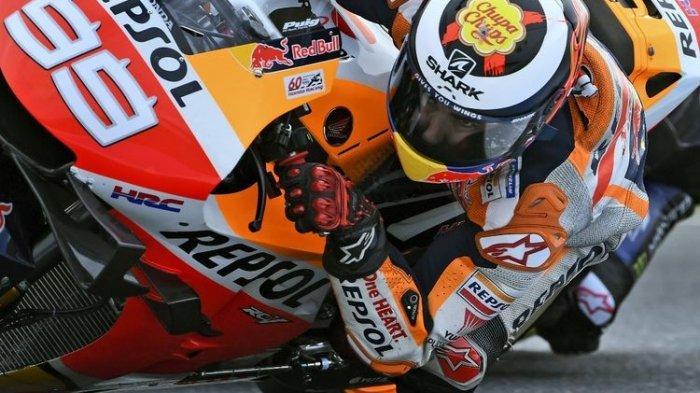BREAKING NEWS - Jorge Lorenzo Mendadak Pensiun dari MotoGP, Ini Sejumlah Penyebabnya